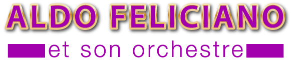 Aldo FELICIANO Logo